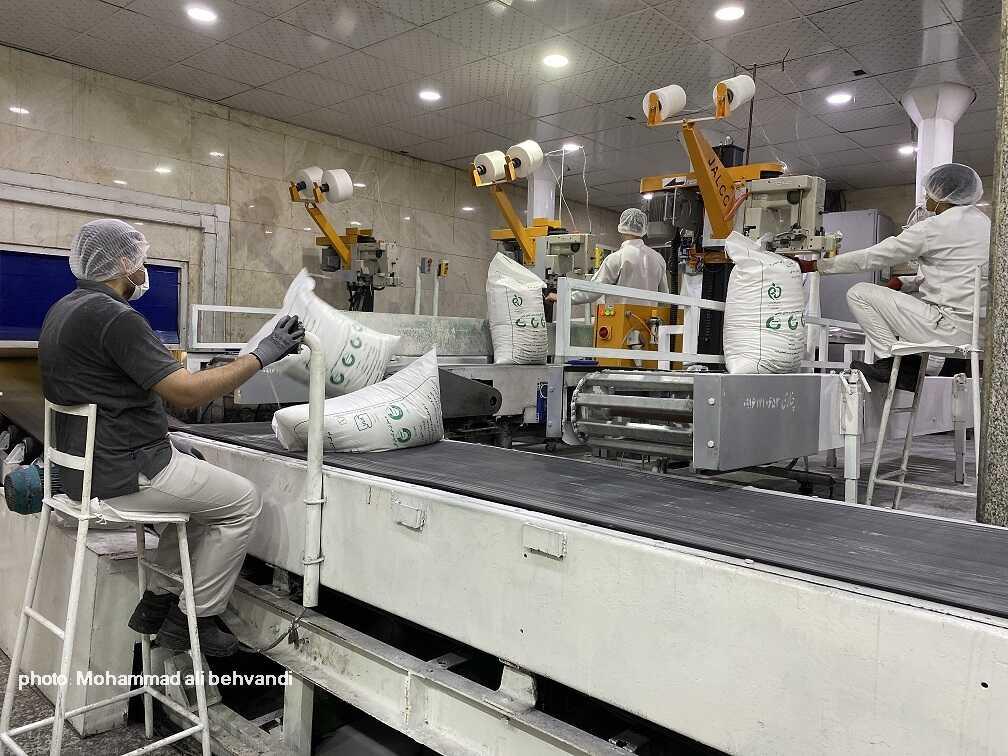 پیشرو در تولید محصول سفارشی