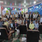 درخشش قاریان کشت و صنعت دعبل خزاعی در مسابقات قرآنی